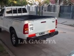 Foto Toyota Hilux Pick up cabina simple