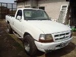 Foto Ford Ranger Cabina Simple Larga 2.5